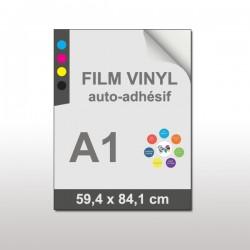 film vinyl a1