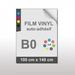 film vinyl b0