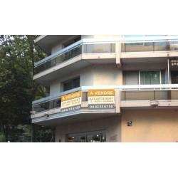 Panneau immobilier 60 x 40 cm standard